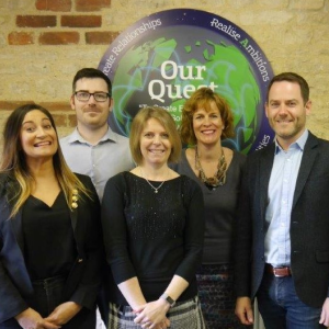 The Curve Group Become Members Of Northampton & Milton Keynes Chambers Of Commerce