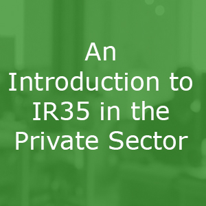 IR35 Explained: A Simple Introduction
