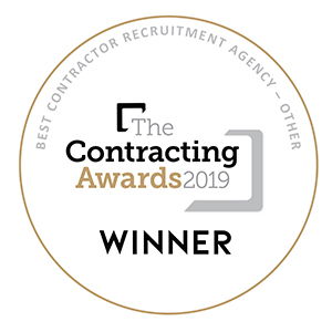 The Curve Group Wins Best Contractor Recruitment Agency At The Contracting Awards