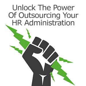 The Power Of HR Administration Outsourcing