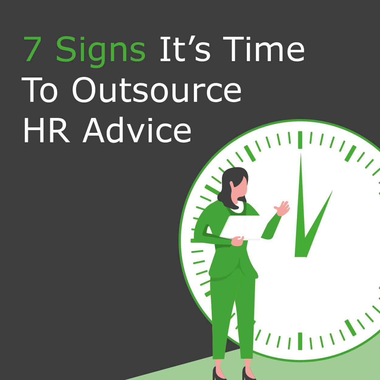 7 Signs It's Time To Outsource HR Advice website teaser 300px