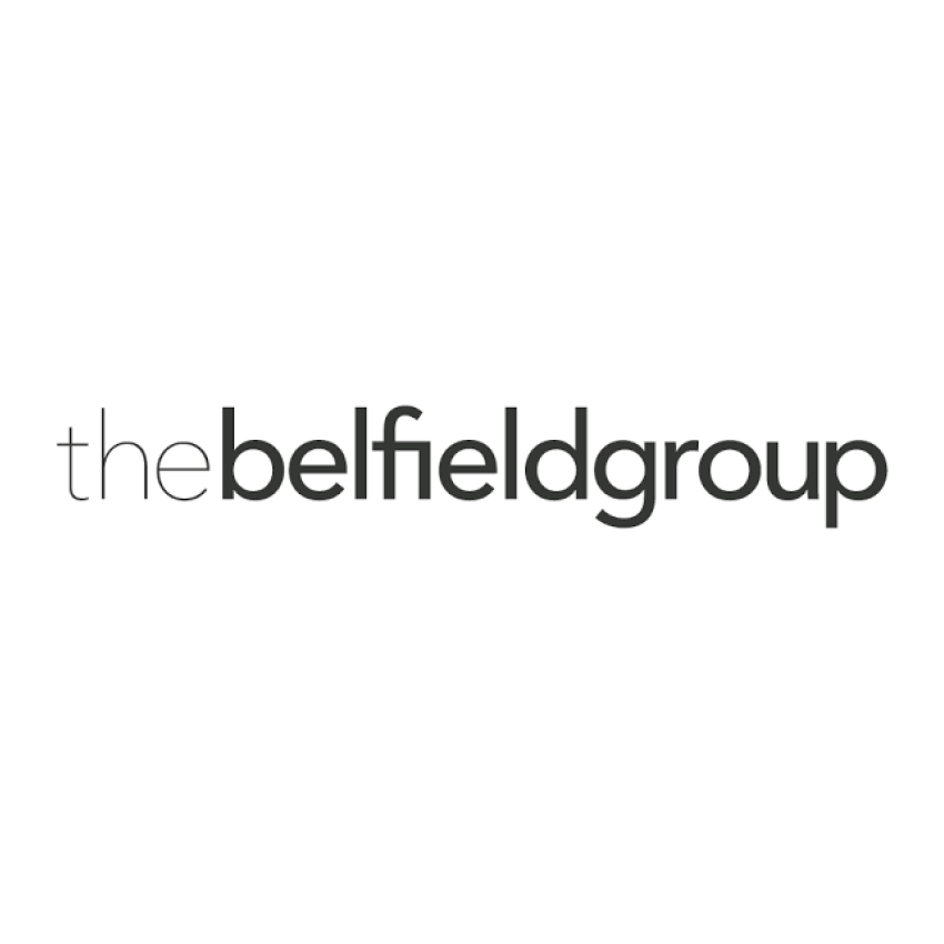 The Curve Group Appointed As The Belfield Group's Recruitment Partner